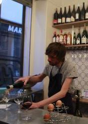 Le meilleur œuf mayo de Paris