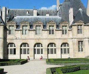Trois jours de concerts baroques gratuits dans le Marais