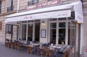 Restaurant Le Pot O' Lait