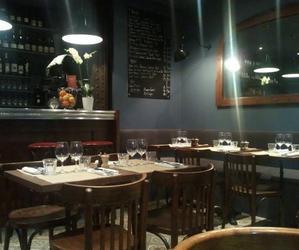 Restaurant Le Tout petit