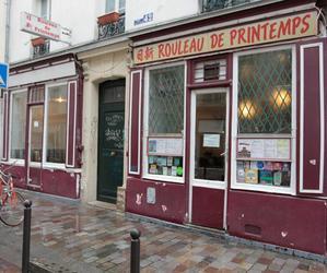 Restaurant Le Rouleau de Printemps