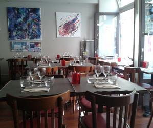 Restaurant Saveurs et Coïncidences