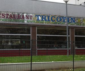 Restaurant Tricotin