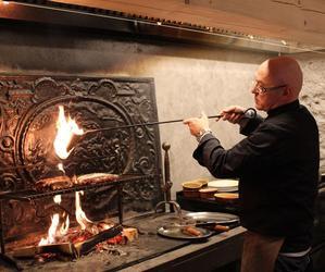 Restaurant Le Flamboire