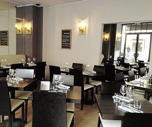 Restaurant Le Gagnage
