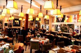 Restaurant Waknine