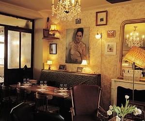 Restaurant Square Gardette