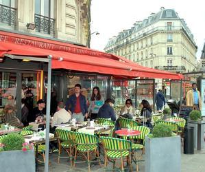 Restaurant Café le Censier