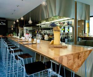 Restaurant Pierre Sang Boyer