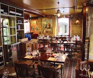 Restaurant Le petit Italien