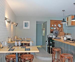 Restaurant L'Ilot