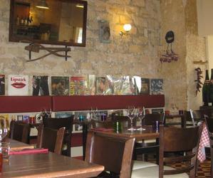 Restaurant Comme Chai Toi