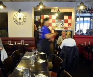 Restaurant Un amour de Burger