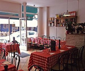 Restaurant I Quattro Mori