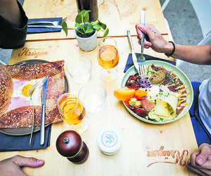 Restaurant Krügen Général