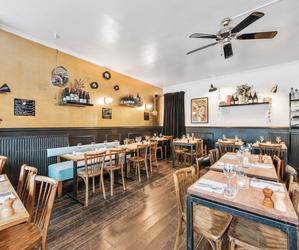 Restaurant Siamsa