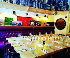 Restaurant AUX DÉS CALÉS