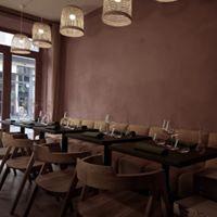 Restaurant Mi Kwabo