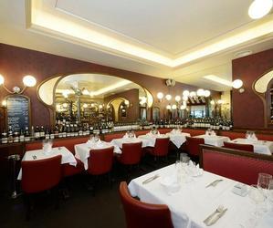 Restaurant Le Petit Sommelier