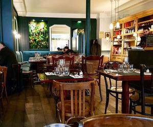 Restaurant L'Amour et la Folie