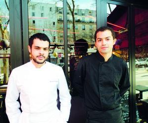 Restaurant Le hérisson
