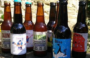Bière artisanale : les clés pour ne plus vous tromper