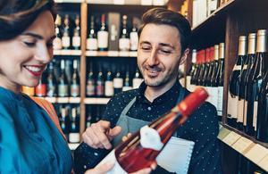 Foire aux vins Nicolas 2019 : le caviste n'est marié à personne