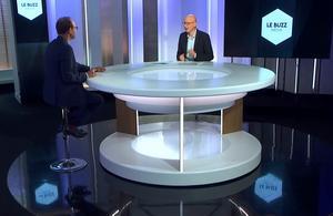 Ara Aprikian: «La fiction est au cœur de la stratégie éditoriale de TF1»