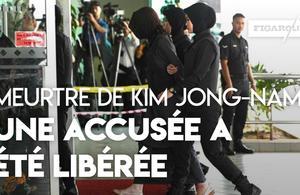 Une Indonésienne libérée dans le procès de l'assassinat de Kim Jong-nam