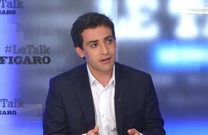 Stéphane Séjourné: «Le président de la République joue sa capacité d'influence en Europe»