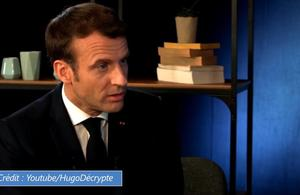 Explosion à Lyon : Emmanuel Macron parle d'une «attaque»