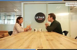 « Au bureau, les gens se sentent seuls et ne se parlent plus »