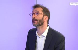 «La France est convalescente en matière de liberté de la presse»