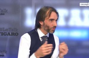 Cédric Villani ne veut pas de «décision précipitée» pour le choix du candidat LREM à Paris
