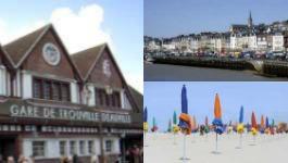 Que faire à Trouville-Deauville ?