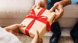30 citations pour offrir un cadeau