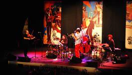 Festivals de l'été : la sélection jazz