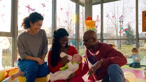 Films sur l'adoption