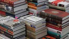 Les romans dans l'actualité