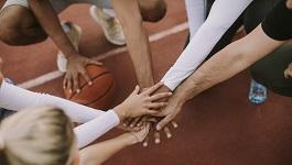 Sport : 15 citations entre coéquipiers