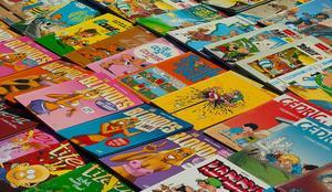 BD et Comics