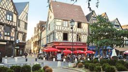 Que faire à Bourges ?