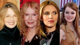 Diane Keaton, Mia Farrow, Scarlett Johansson… égéries de Woody Allen