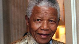 Nelson Mandela, figure de la liberté