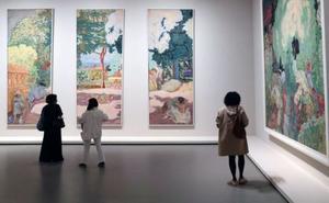 Musées et monuments