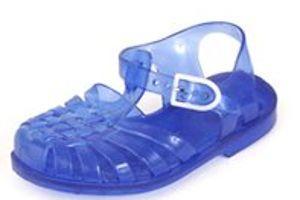 grande vente ace5e 63cb5 chaussure plastique mika