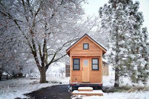 Un habitat utilisable en toute saison (Crédit: Tammy Strobel/Flickr/CC)