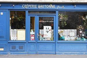 Lire la critique : Crêperie Bretonne Fleurie... de l'Epouse du Marin