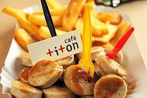 Lire la critique : Café Titon