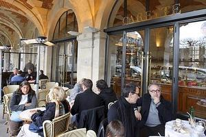 Lire la critique : Carette des Vosges